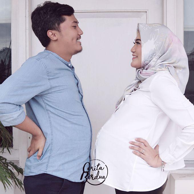 Dita Maternity by Cerita Berdua - 006