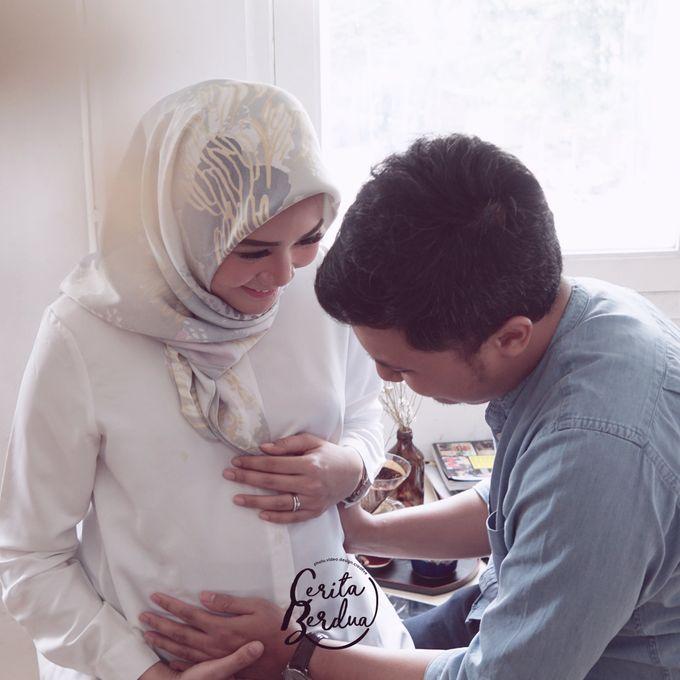 Dita Maternity by Cerita Berdua - 004