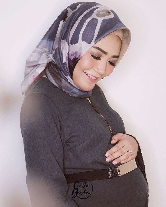 Dita Maternity by Cerita Berdua - 008