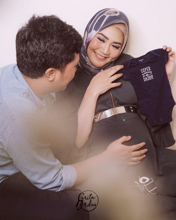 Dita Maternity by Cerita Berdua - 009