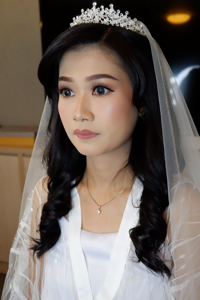 Wedding Day  by AngeLin Bridal - 001