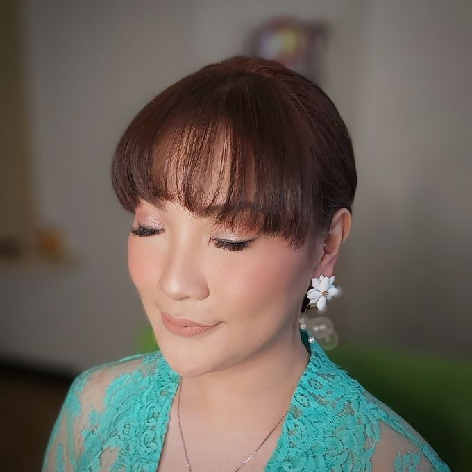 Bridesmaids- Ubud by Nikki Liem MUA - 005