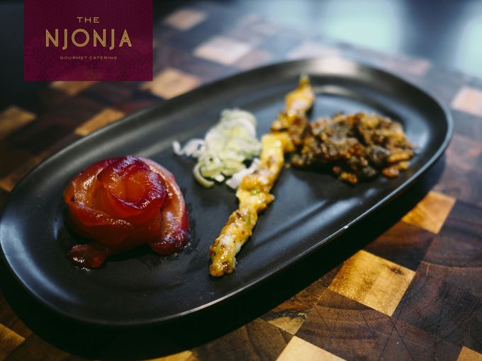 Cutomized Set Menu by The NJONJA, Gourmet Catering - 010