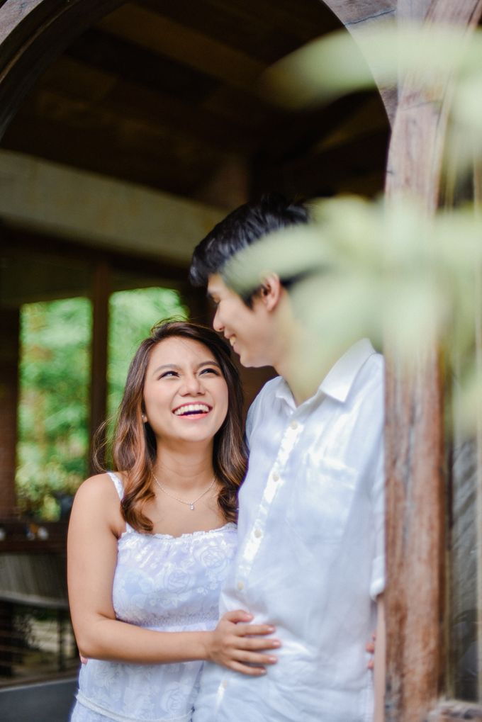 Michael & Cyrille Engagement by Aika Guerrero Photography - 009