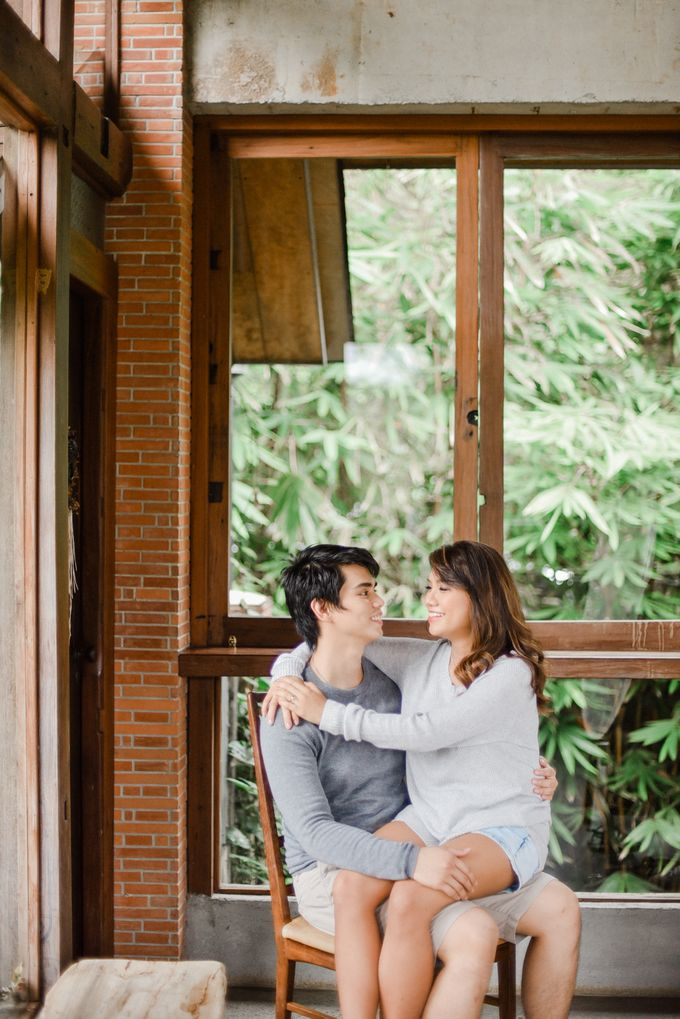Michael & Cyrille Engagement by Aika Guerrero Photography - 019