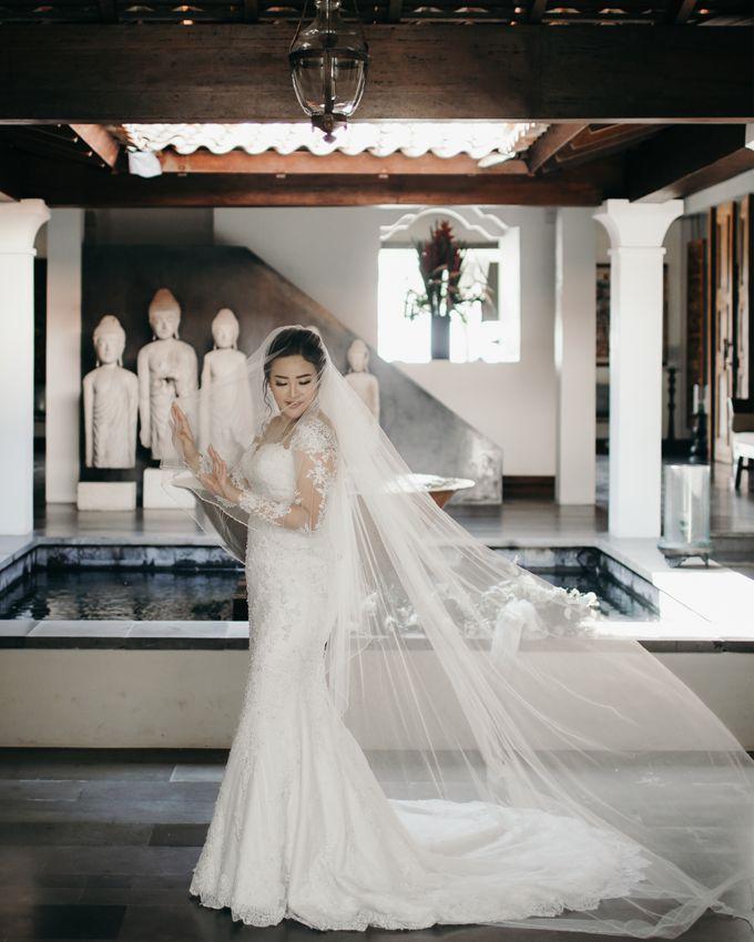 The Wedding Jesslyn & Alfredo by Bali Eve Wedding & Event Planner - 003
