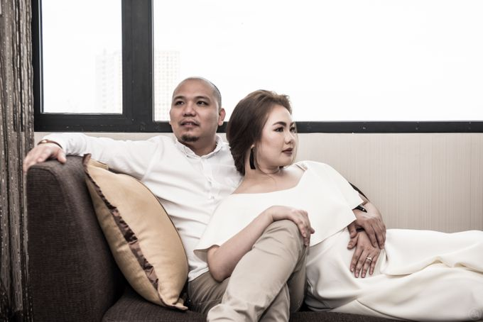 Ady & Doll Prenup by MRCD Film Production - 004