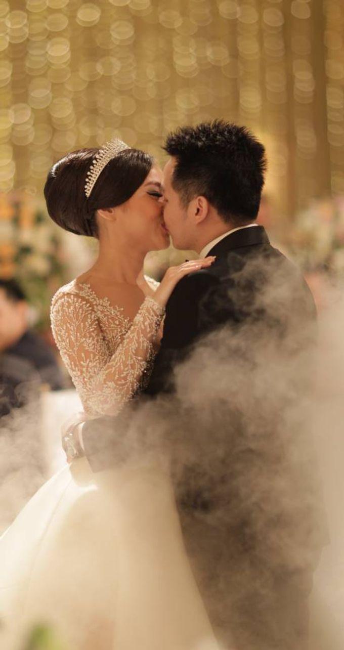 Wedding Benny & Yanti by Fenny Yang Wedding Planner - 022