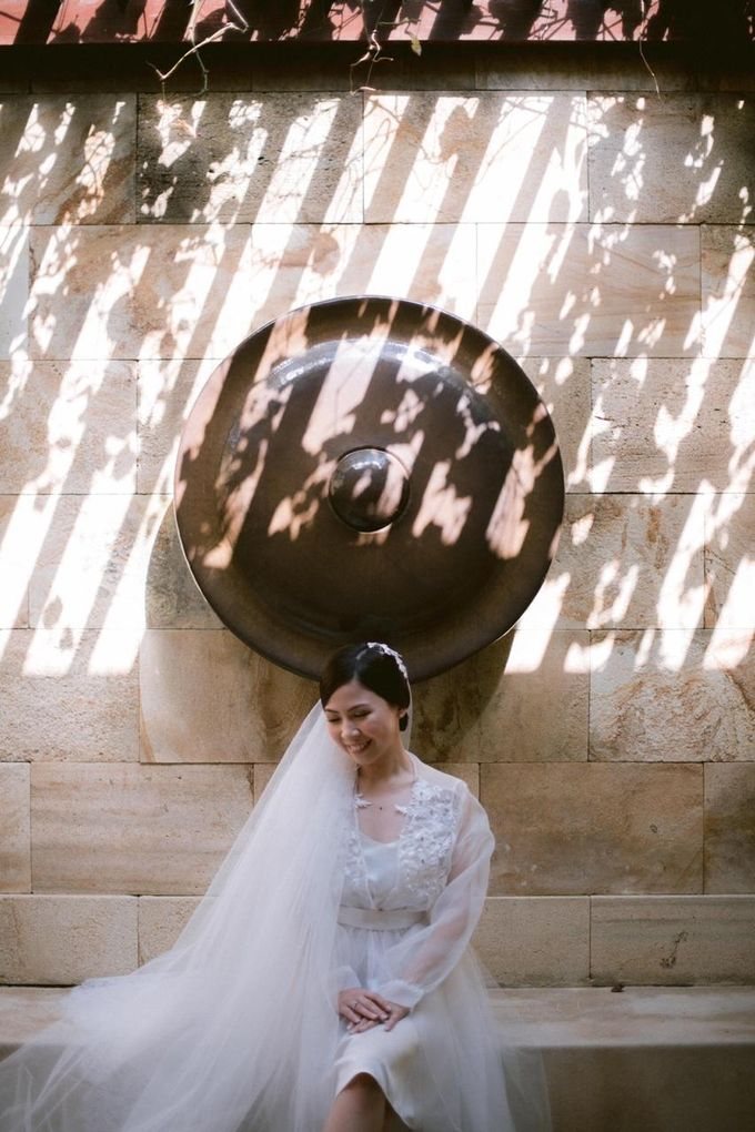 The Wedding Albert & Pamela by RIVIERA EVENT ORGANIZER - 002
