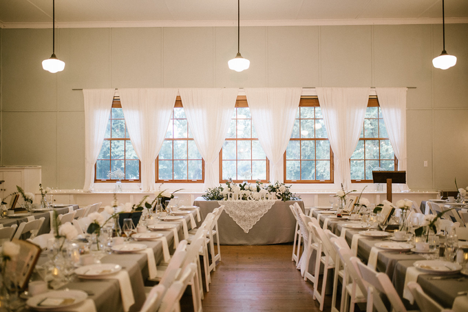 Schoolhouse Wedding  by AJR Designs - 008
