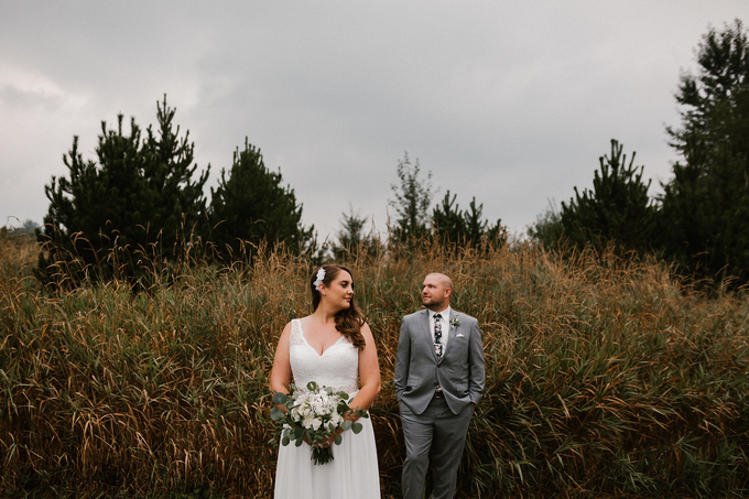 Schoolhouse Wedding  by AJR Designs - 014