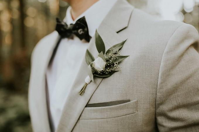 Blush Romantic Wedding by AJR Designs - 002