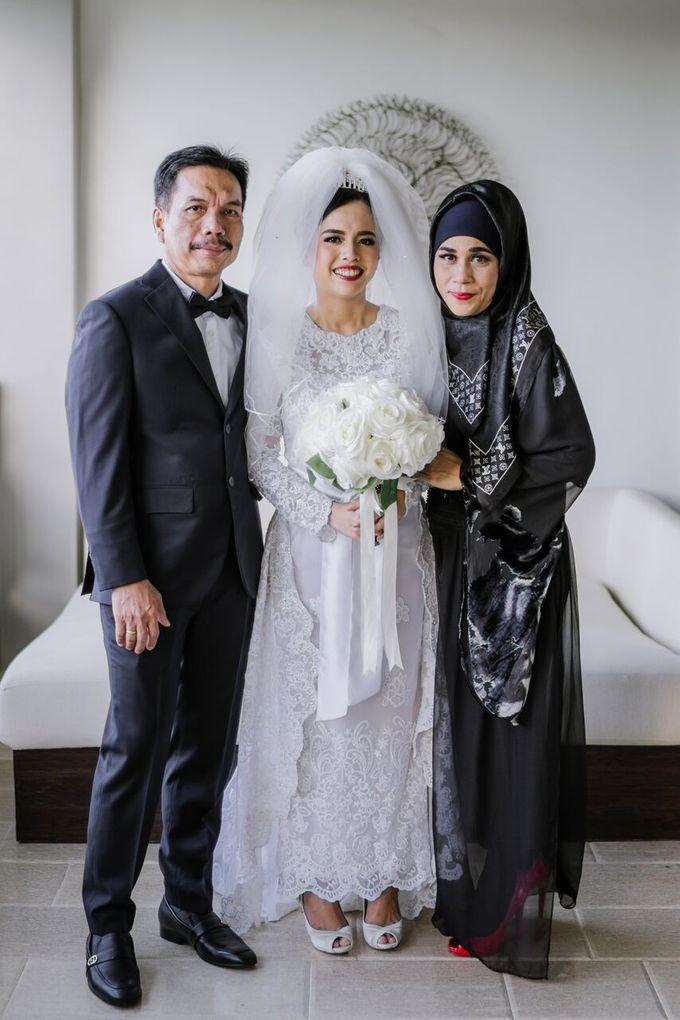 Sherly & Ian Wedding by Love Bali Weddings - 013