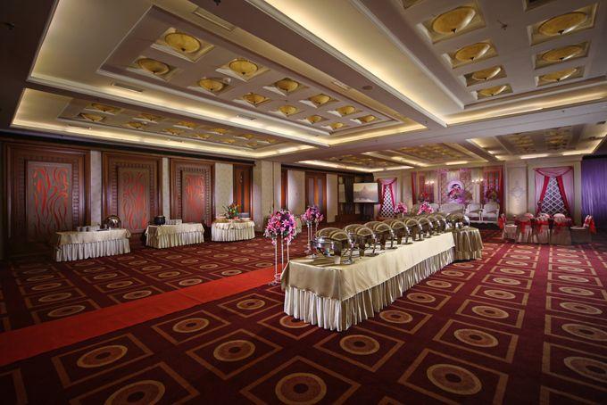 Angke Restaurant Kelapa Gading - Ballroom and Function Hall by Angke Restaurant & Ballroom Jakarta - 009