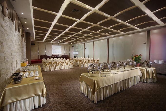 Angke Restaurant Kelapa Gading - Ballroom and Function Hall by Angke Restaurant & Ballroom Jakarta - 010