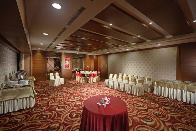 Angke Restaurant Kelapa Gading - Ballroom and Function Hall by Angke Restaurant & Ballroom Jakarta - 007