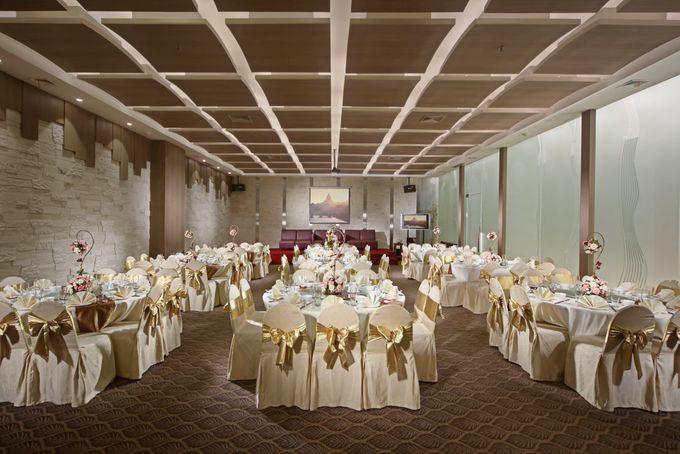 Angke Restaurant Kelapa Gading - Ballroom and Function Hall by Angke Restaurant & Ballroom Jakarta - 011