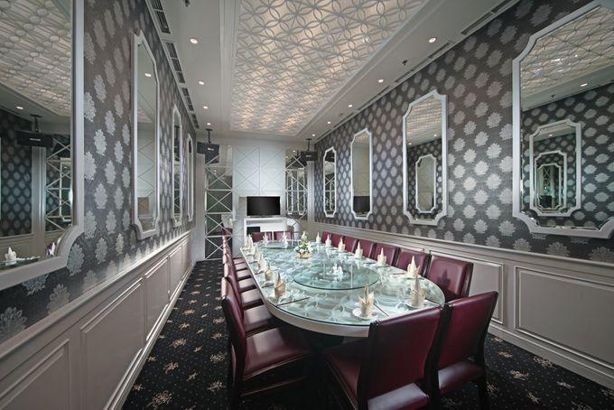 Angke Restaurant Kelapa Gading - Ballroom and Function Hall by Angke Restaurant & Ballroom Jakarta - 015