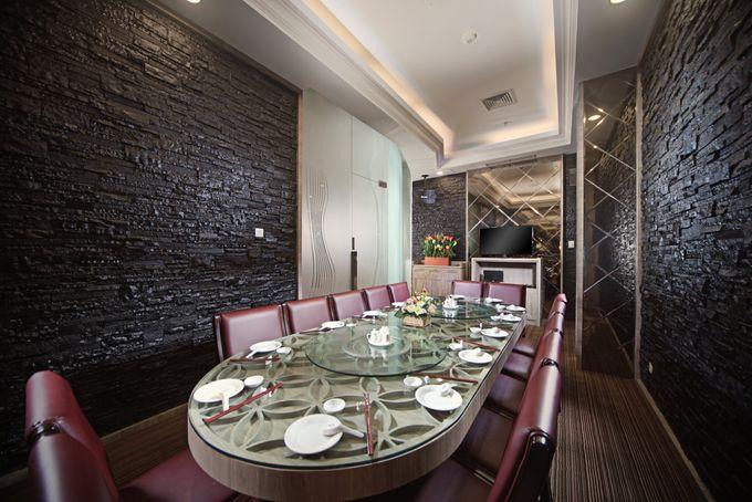 Angke Restaurant Kelapa Gading - Ballroom and Function Hall by Angke Restaurant & Ballroom Jakarta - 016
