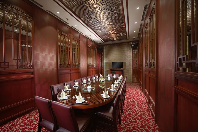 Angke Restaurant Kelapa Gading - Ballroom and Function Hall by Angke Restaurant & Ballroom Jakarta - 014