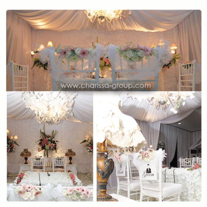 Akad Nikah (rumah) by Charissa Event & Wedding Decoration - 001