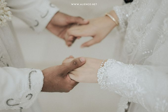 THE WEDDING OF RIO & HAYDE by alienco photography - 009