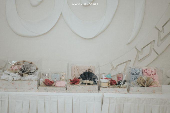 THE WEDDING OF RIO & HAYDE by alienco photography - 023