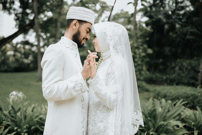 THE WEDDING OF RIO & HAYDE by alienco photography - 018