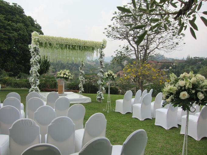 Wedding Decoration By Ratu Decoration by Sheraton Bandung Hotel & Towers - 002