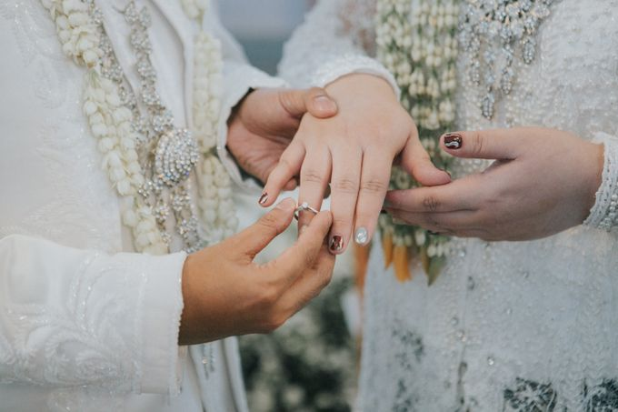 Nilam + Arian by KATA Wedding Planner And Organizer - 044