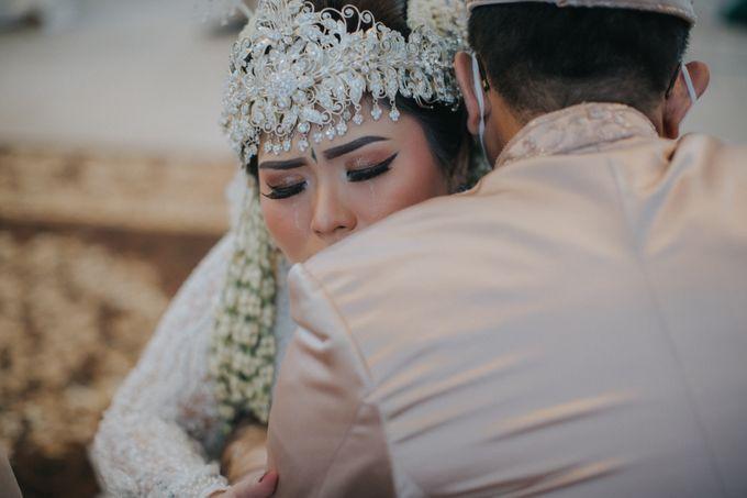 Nilam + Arian by KATA Wedding Planner And Organizer - 019