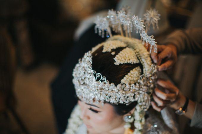 Nilam + Arian by KATA Wedding Planner And Organizer - 005