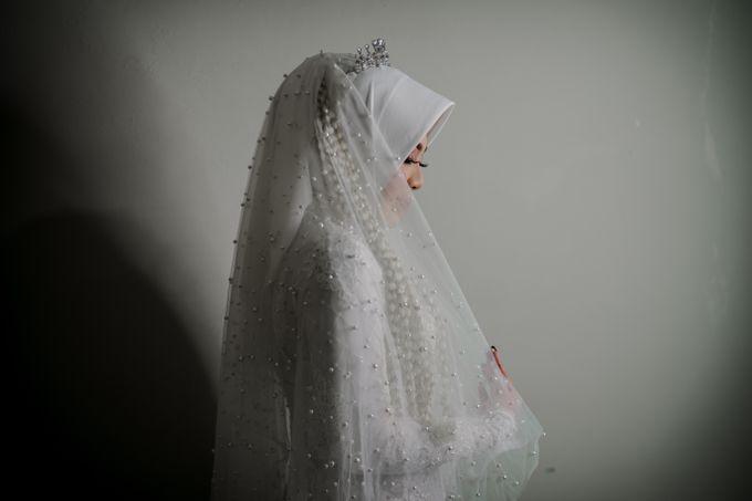Akbar & Vita Wedding by Markashima Audio-Visual - 003