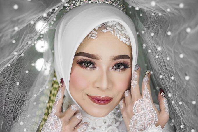 Akbar & Vita Wedding by Markashima Audio-Visual - 005