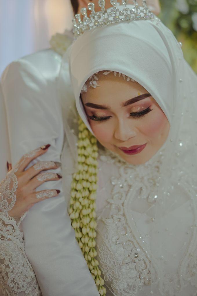 Akbar & Vita Wedding by Markashima Audio-Visual - 002