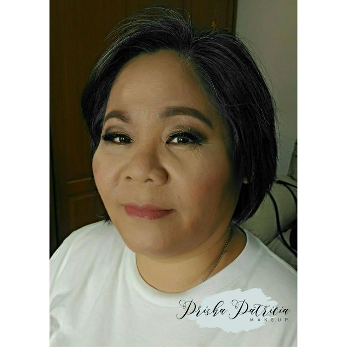 PROFESSIONAL MAKEUP CLASS by Priska Patricia Makeup - 022