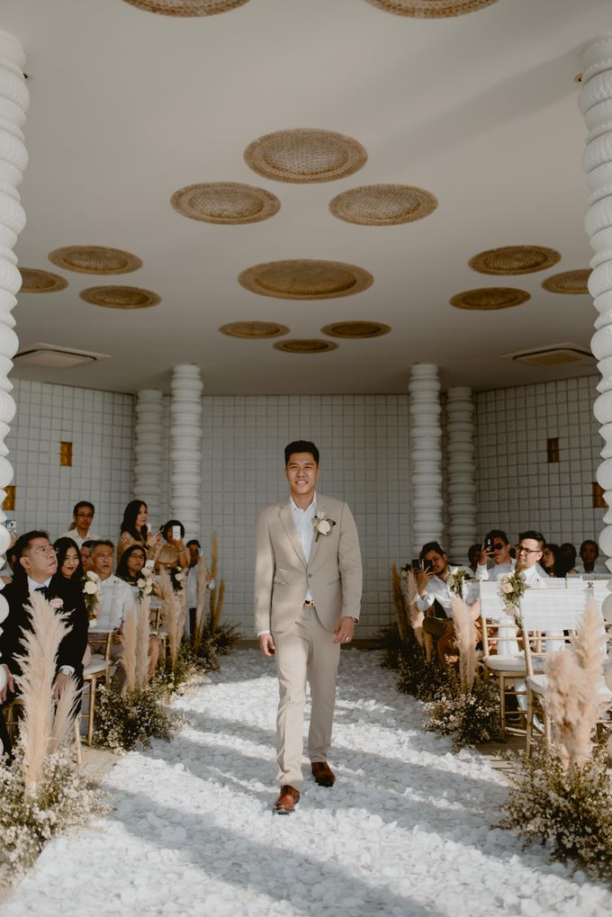 Kevin & Anita Wedding by KAMAYA BALI - 011