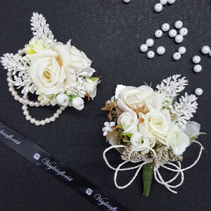 All About The Details Of Corsages  by visylviaflorist - 013