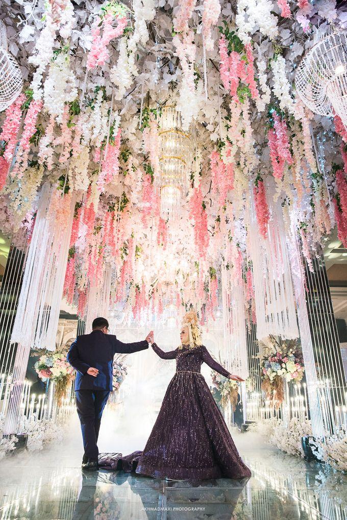 The Wedding of Cindy & Firman by Satori Planner - 028