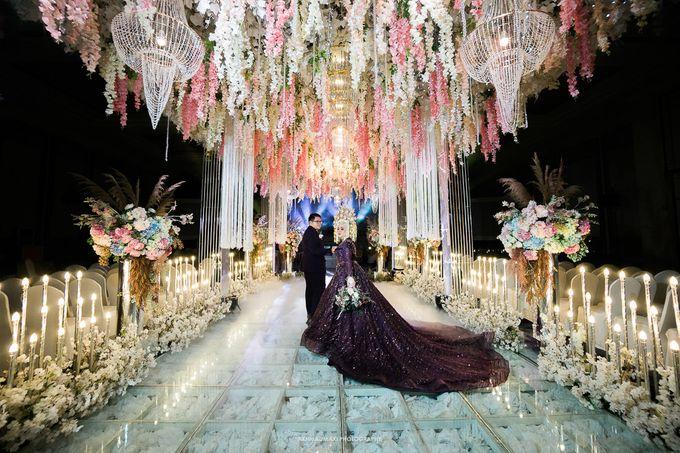 The Wedding of Cindy & Firman by Satori Planner - 029