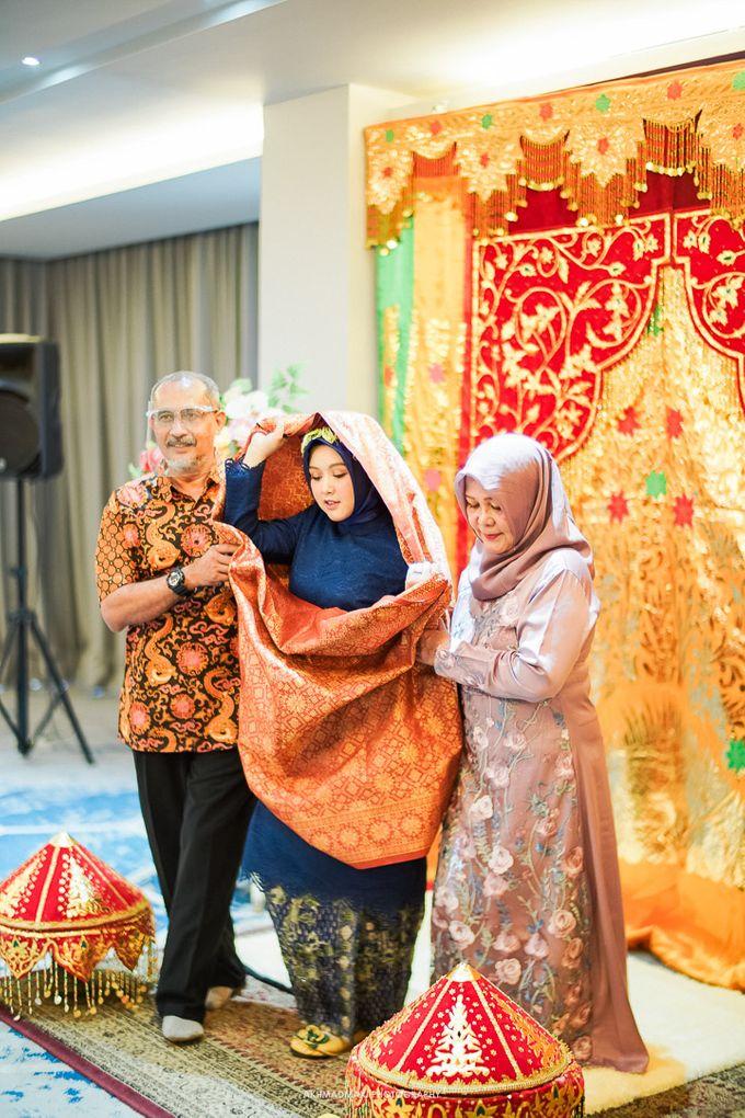 The Wedding of Cindy & Firman by Satori Planner - 010