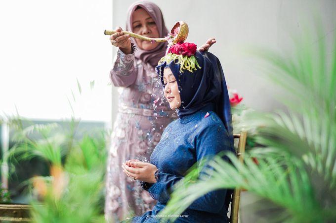 The Wedding of Cindy & Firman by Satori Planner - 011