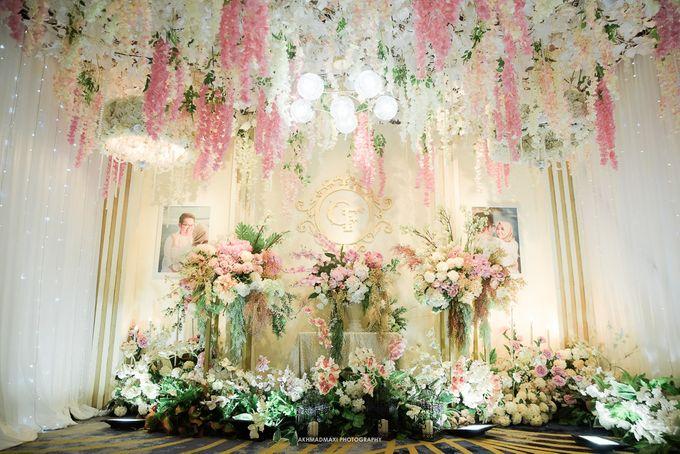 The Wedding of Cindy & Firman by Satori Planner - 031