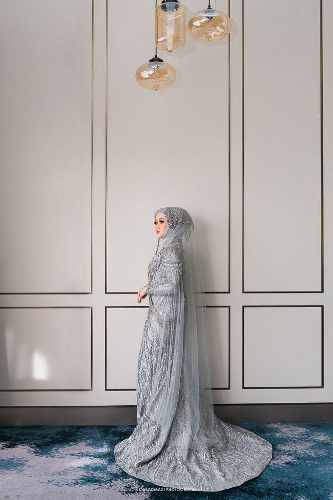 The Wedding of Cindy & Firman by Satori Planner - 034
