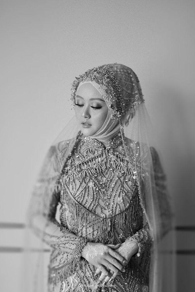 The Wedding of Cindy & Firman by Satori Planner - 035