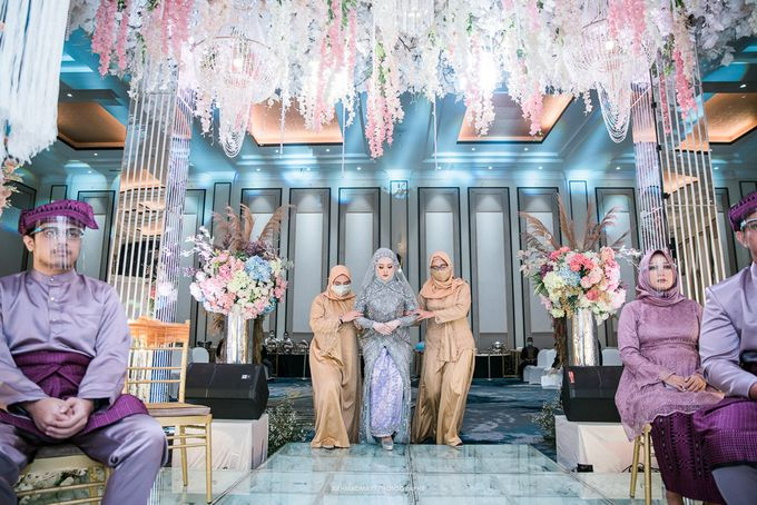 The Wedding of Cindy & Firman by Satori Planner - 037