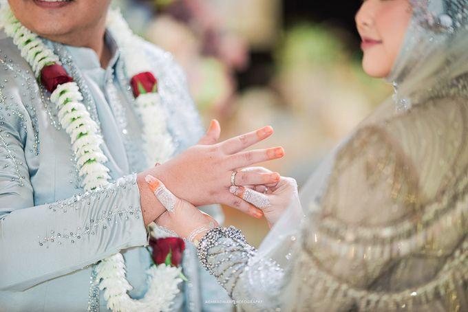 The Wedding of Cindy & Firman by Satori Planner - 039