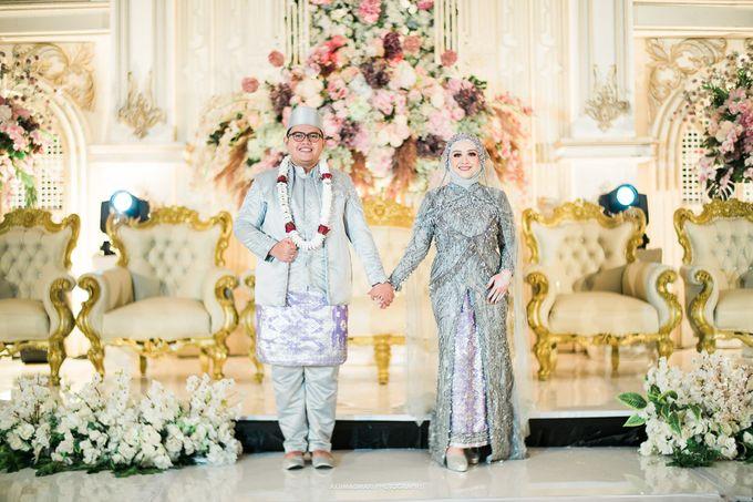 The Wedding of Cindy & Firman by Satori Planner - 041