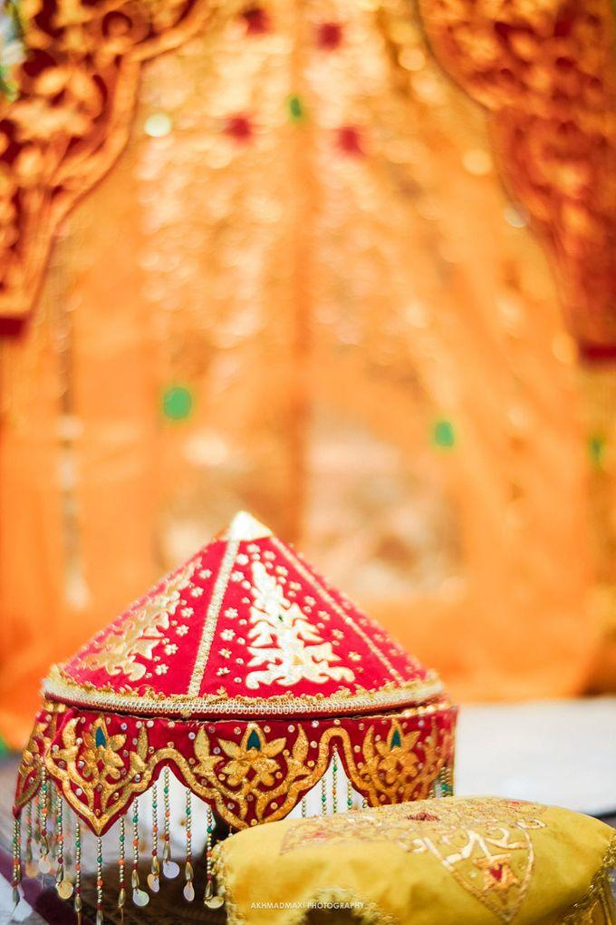 The Wedding of Cindy & Firman by Satori Planner - 005