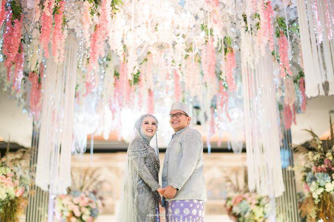 The Wedding of Cindy & Firman by Satori Planner - 014